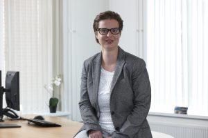 Iris Damen Accountantskantoor Waalwijk